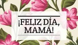 Felicitación por el día de las madres