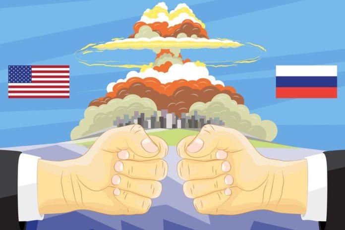 El armamento nuclear Mundial