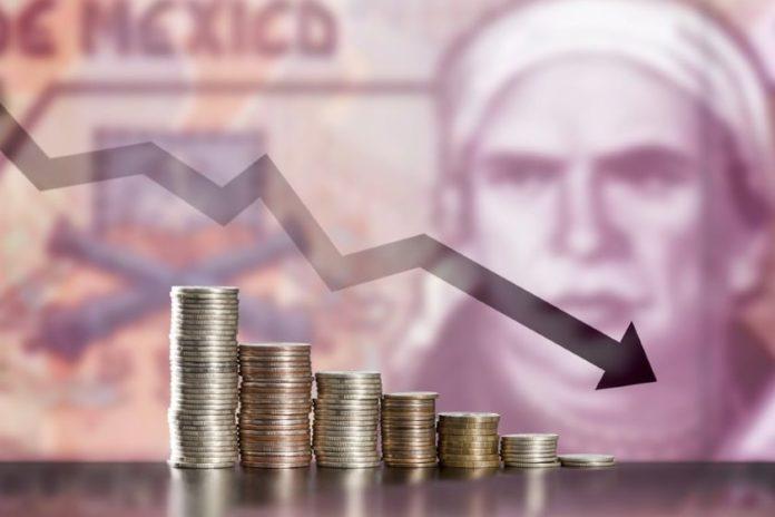 El peso y su devaluación