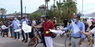 Reapertura Rubén Muñoz la circulación vehicular