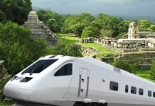 El tren Maya contras y pros