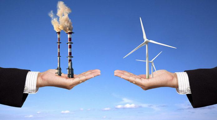 Energías Limpias vs hidrocarburos