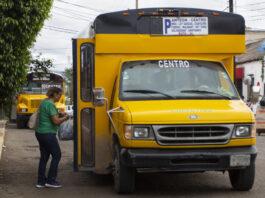 PROPONDRÁ TRANSITO MUNICIPAL MECANISMO DE ATENCIÓN A USUARIOS DEL TRANSPORTE