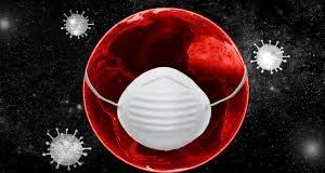 Las naciones arrodilladas ante un virus