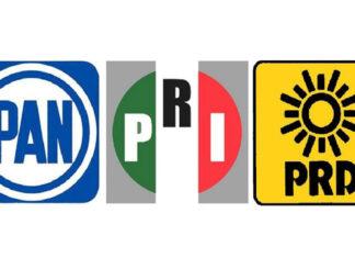 ¿Pri y Pan juntos hacia elecciones del 2021?