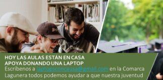 Laptops con causa