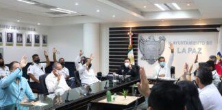 Autoriza el Consejo Municipal de Protección Civil