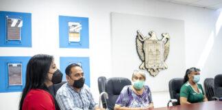 Entrega Ayuntamiento primeros apoyos del Programa para Emprender Micronegocio